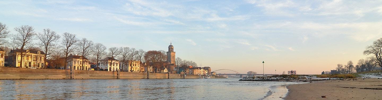 Uitvaart Deventer